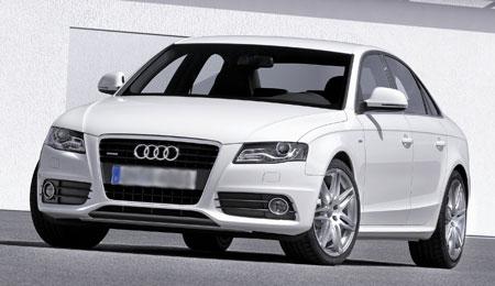 Audi A Indian Car Blog India Car New India Cars - Audi car maker